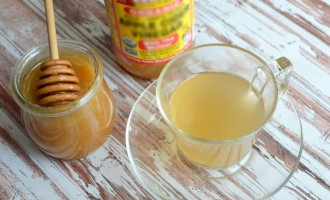 How To Cure Cold & Cough Using Home Remedies