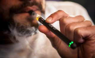 Hospital e cig ban can fail non smokers, and smokers