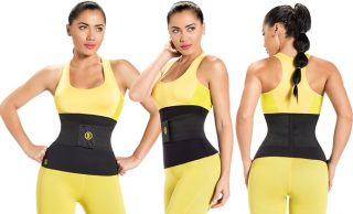 How waist trimmers slim you down?