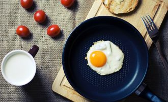 10 Reasons why you must Eat Eggs