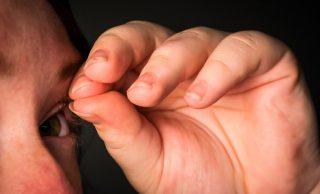 Trichotillomania Disorder : Causes & Treatment