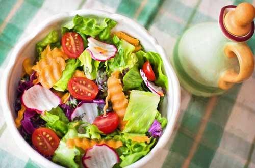 Crunchy-Veggies