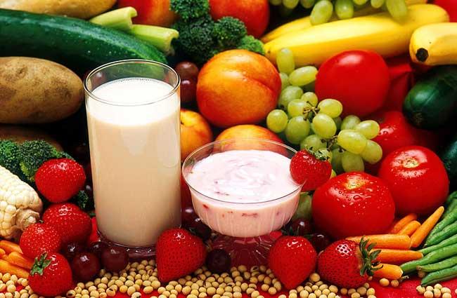 Best Natural Anti Cancer Diet