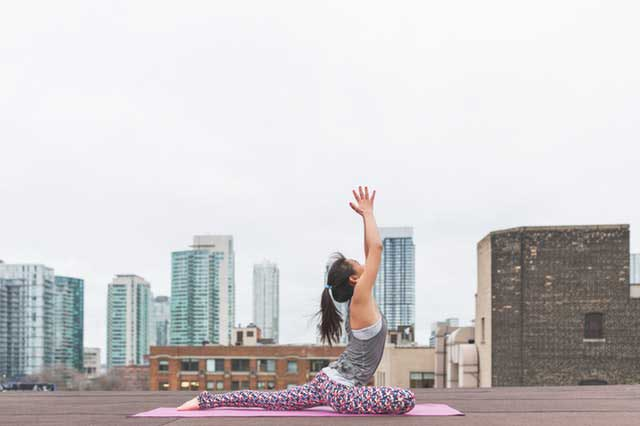 Loss of Flexibility