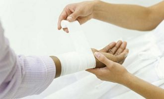 How to Close Acute Wounds Well