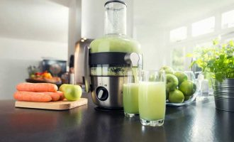 5 Health Benefits of Using a Juicer
